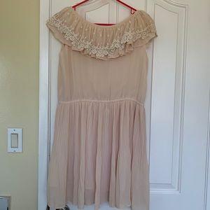 LIKE NEW La Chapelle summer dress